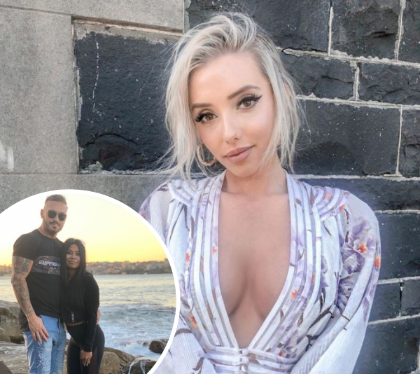 Love Island's Erin Barnett slams ex-boyfriend after he openly discusses her fertility issues