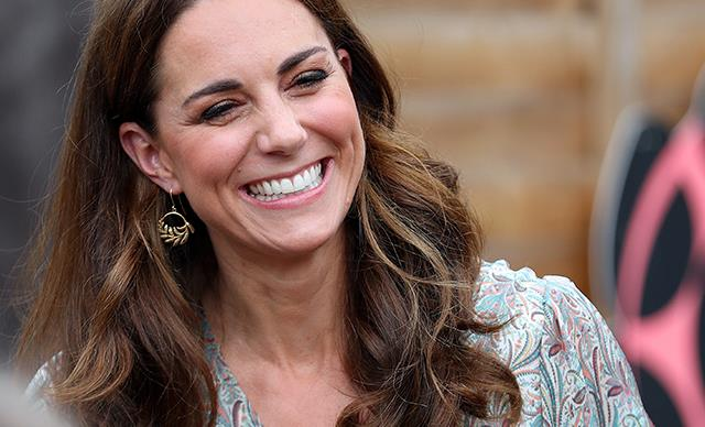 Palace reveals unseen photo of Duchess Catherine for World Photography Day