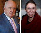 Jacinda Ardern's brilliant clapback to Alan Jones will have you cheering