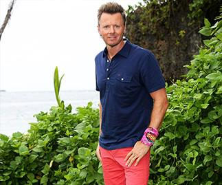 """Survivor """"snake"""" Andy reveals the one thing that cost him winning the show"""