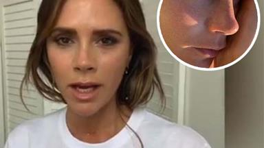 Victoria Beckham shares unexpected health confession with fans on Instagram