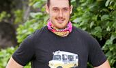 "Australian Survivor's Harry reveals: ""I feel like I'm in a war zone!"""