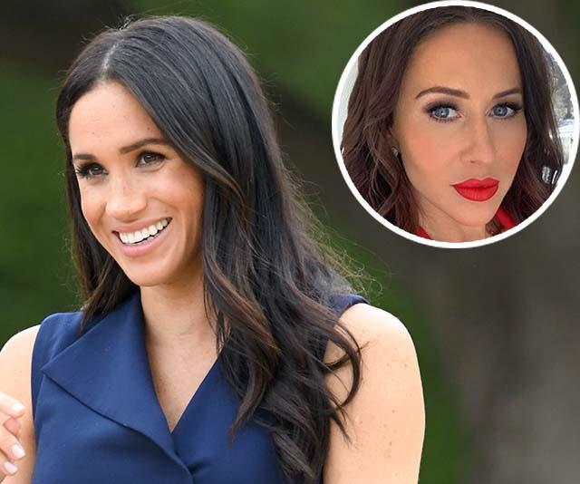 Meghan Markle's bestie Jessica Mulroney just channelled her iconic style with one simple clothing item
