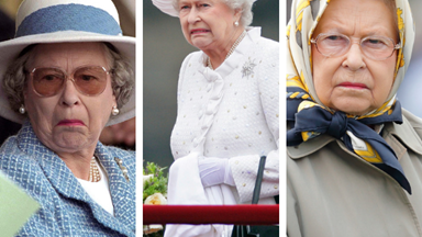 Every time The Queen proved she's a total mood, as she celebrates her 94th birthday