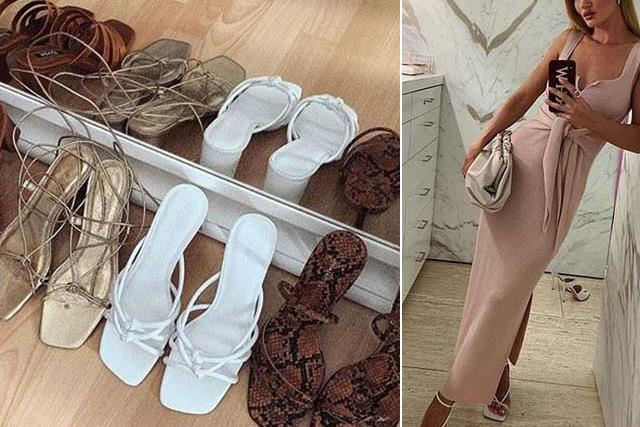 The fashion world is going nuts for these designer heels - here's where to get a pair for under $100