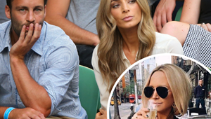 """AFL WAG Nadia Bartel confirms her husband's romance with new woman: """"I'm heartbroken"""""""