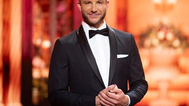 Luke Jacobz takes us inside the newest dating show The Proposal