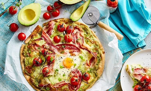 10 pimped-up avocado recipes that will take you beyond avocado toast