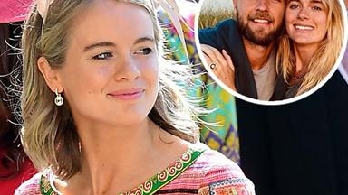 Prince Harry's ex Cressida Bonas' engagement ring has a surprising royal connection