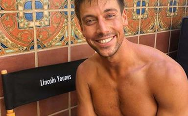Former Home & Away star Lincoln Younes opens up about his next big gig