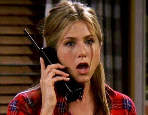 Wait, what?! Jennifer Aniston almost didn't play Rachel in Friends!