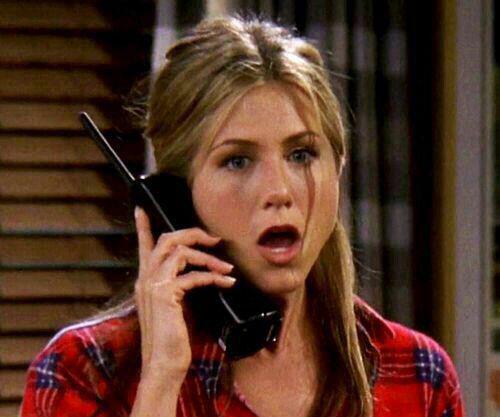 Wait, what?! Jennifer Aniston almost didn't play Rachel in Friends!