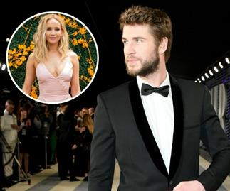 Seeking solace from a friend? Newly single Liam Hemsworth 'texting' Jennifer Lawrence after Miley Cyrus split