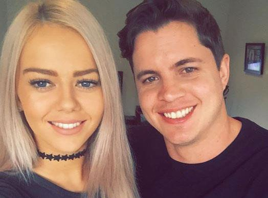 """I just felt lighter!"" Johnny Ruffo opens up on the moment he found out he was cancer-free"
