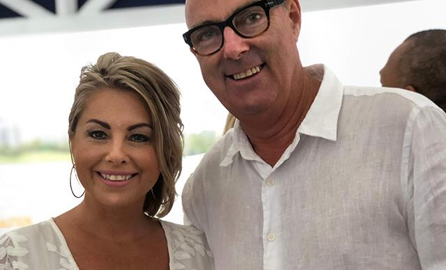 EXCLUSIVE: Neighbours' Melissa Bell reveals how she found love as a widow
