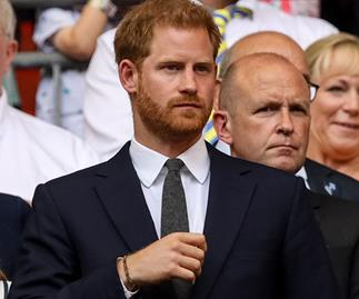 Prince Harry devastated following the death of a good friend
