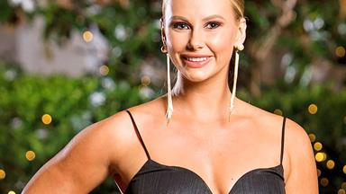 "The Bachelor Australia's Rachael claims: ""We all had a back-up plan!"""
