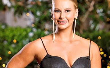 """The Bachelor Australia's Rachael claims: """"We all had a back-up plan!"""""""