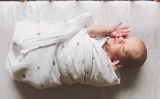 9 of the best swaddles for your baby