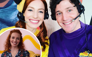 EXCLUSIVE: Emma 'Wiggle' Watkins on fame, her relationship with Lachy and the app helping deaf children