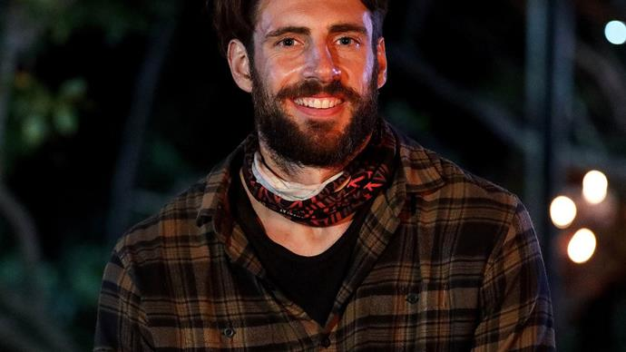 Australian Survivor's Shaun Hampson spills on his shock elimination and 'rivalry' with David Genat