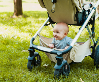 8 of the best prams under $1000 in Australia
