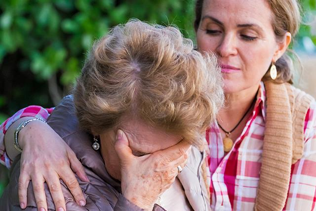 How to stop a loved one from falling victim to elder financial abuse
