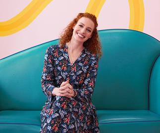 EXCLUSIVE: Emma 'Wiggle' Watkins reveals her one piece of advice for women suffering with endometriosis