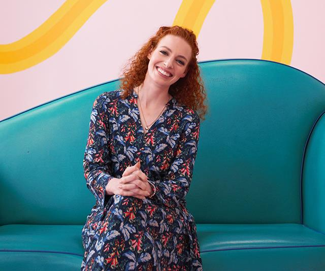 EXCLUSIVE: Emma Watkins revealed her one piece of advice for women suffering with endometriosis
