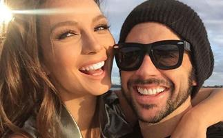 Why Australia's Got Talent host Ricki-Lee Coulter is shutting down the baby chatter