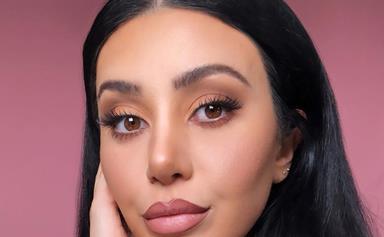 The cheap eye cream that MAFS' Martha Kalifatidis swears by