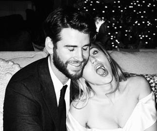 Miley Cyrus throws Liam Hemsworth's belongings in the garbage after bitter split