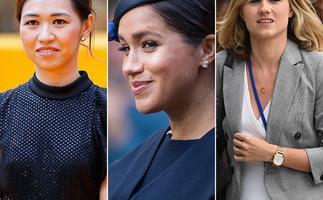 Femme-forces! Meet the all-female dream team heading up Duchess Meghan and Prince Harry's royal office