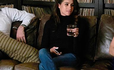 Resurfaced blog post reveals Duchess Meghan's favourite cocktail