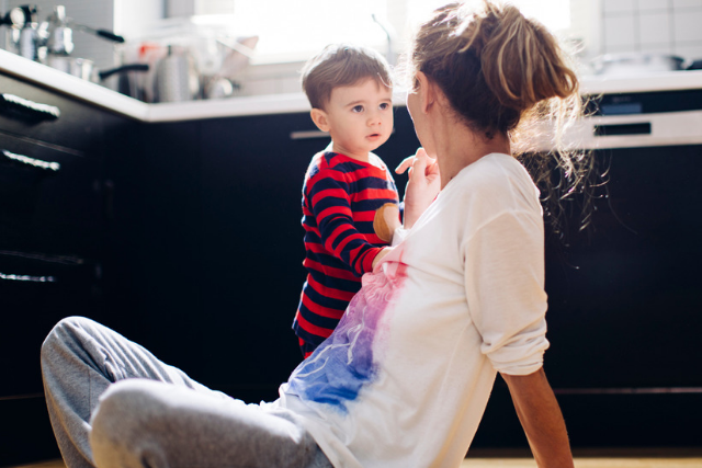 Five practical tips to help you become an intuitive parent