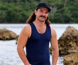 EXCLUSIVE: Australian Survivor's John Eastoe spills on his shock elimination