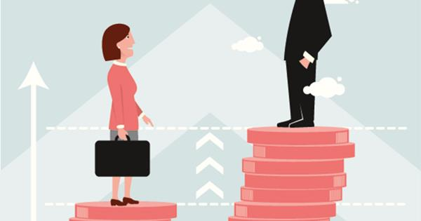 It may be Equal Pay Day but the gender pay gap still exists | Now To Love