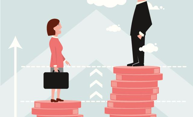 Equal Pay Day 2019: Today especially, we need to talk about the gender pay gap