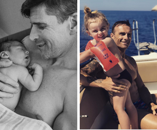 These celebrity fathers with their kids is the sweetest thing we've ever seen