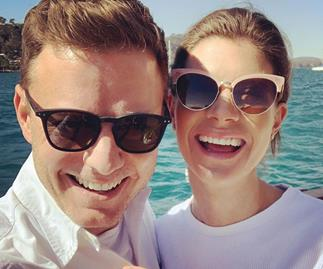 Baby number three! Ben Fordham and Jodie Speers welcome third child together