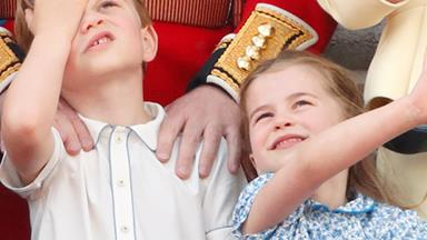Prince George and Princess Charlotte's very expensive school fees revealed