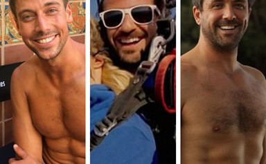 Five smoking hot Aussie guys we want as The Bachelor in 2020