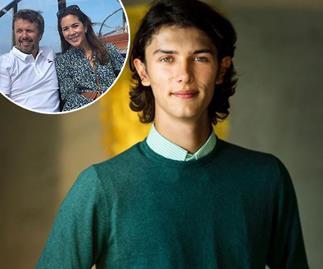 Crown Princess Mary's handsome nephew Prince Nikolai celebrates his 20th birthday