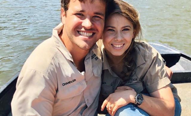 Inside Bindi Irwin and Chandler Powell's new love nest
