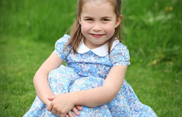 Duchess Catherine and Prince William reveal their plans for Princess Charlotte's first day of school
