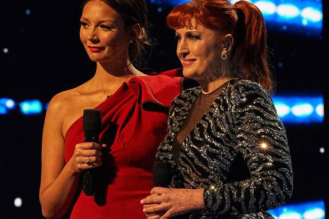 EXCLUSIVE: How a stay-at-home mum overcame a traumatic experience to achieve AGT glory