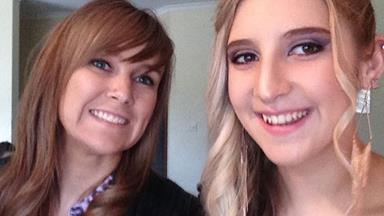 Real life: My sister was brutally murdered by her partner