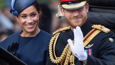 New details confirmed! Prince Harry reveals the date for the Sussex royal tour of South Africa