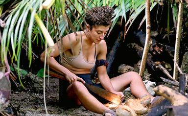 "Australian Survivor's Daisy reveals: ""Exile Beach broke me!"""