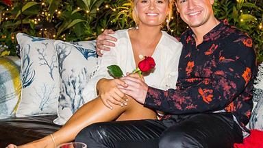 The Bachelor Exclusive: Matt's frontrunner Elly has an important secret